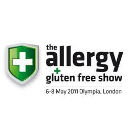 Allergy and Gluten Free Show 2011