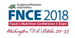 Food and Nutrition Convention & Expo 2018