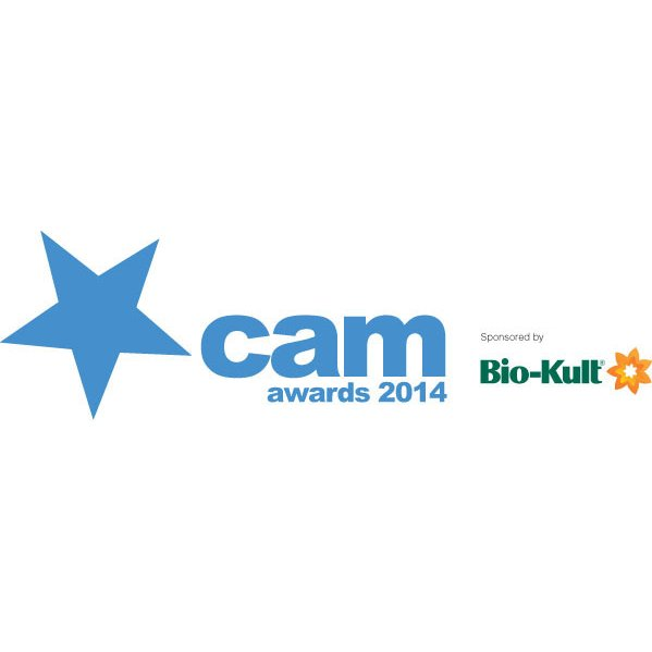 Bio-Kult Sponsor The CAM Awards 2014