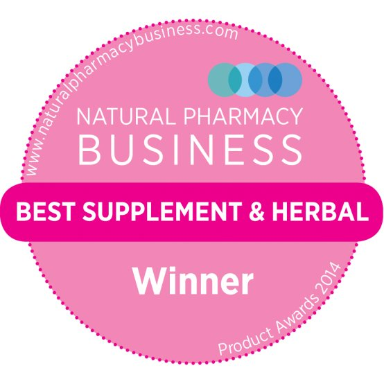 Bio-Kult wins Best Supplement and Herbal brand in the 2014 Natural Pharmacy Business Awards!