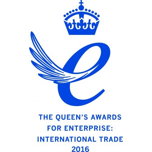 Probiotics International Ltd (Protexin) win Queen's Award for Enterprise: International Trade 2016
